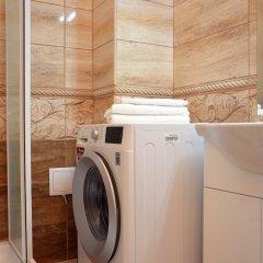 Апартаменты Central Holiday Apartments ванная фото 5