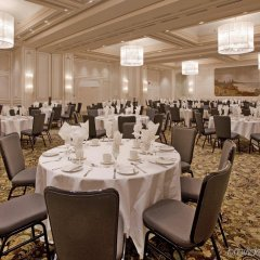 Отель Crowne Plaza Gatineau-Ottawa Канада, Гатино - отзывы, цены и фото номеров - забронировать отель Crowne Plaza Gatineau-Ottawa онлайн помещение для мероприятий фото 2
