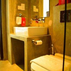 Отель Zen Rooms Wellawatte Beach ванная фото 2