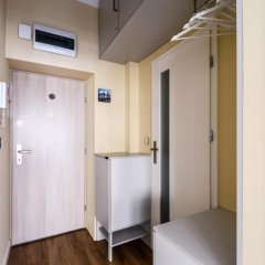 Апартаменты Studio Tamka Old Town YesApartments удобства в номере