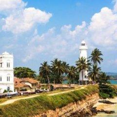 Отель Fort sapphire Галле пляж фото 2