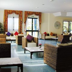 Hotel Caesar Palace Джардини Наксос фото 3