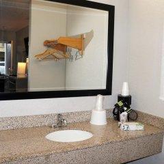Отель Americas Best Value Inn - Milpitas ванная