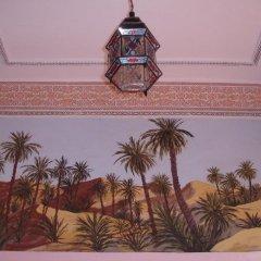 Отель La Vallée Марокко, Уарзазат - отзывы, цены и фото номеров - забронировать отель La Vallée онлайн удобства в номере