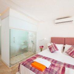 Asfiya Sea View Hotel Турция, Киник - отзывы, цены и фото номеров - забронировать отель Asfiya Sea View Hotel онлайн комната для гостей фото 4