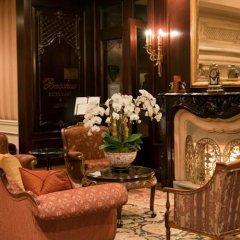 Отель Wedgewood Hotel & Spa Канада, Ванкувер - отзывы, цены и фото номеров - забронировать отель Wedgewood Hotel & Spa онлайн интерьер отеля фото 3