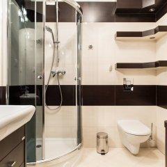 Отель Tatrytop Apartamenty Tetmajer ванная фото 2