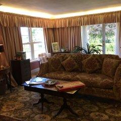 Отель Loaninghead Bed & Breakfast интерьер отеля фото 2