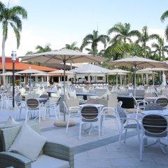 Отель Grand Bahia Principe Punta Cana - All Inclusive Доминикана, Пунта Кана - отзывы, цены и фото номеров - забронировать отель Grand Bahia Principe Punta Cana - All Inclusive онлайн гостиничный бар