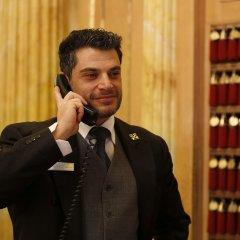 Отель The Westin Palace, Milan спа фото 3