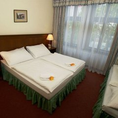 Hotel Lunik комната для гостей фото 3