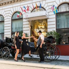 Отель Theaterhotel Wien Австрия, Вена - - забронировать отель Theaterhotel Wien, цены и фото номеров