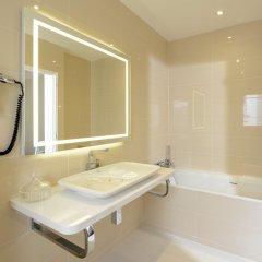 Hotel des Batignolles ванная фото 2