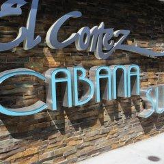 Отель El Cortez Hotel & Casino США, Лас-Вегас - 1 отзыв об отеле, цены и фото номеров - забронировать отель El Cortez Hotel & Casino онлайн спа