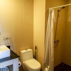 Отель New Nordic VIP 1 ванная фото 2