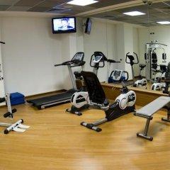 Brunelleschi Hotel фитнесс-зал фото 4