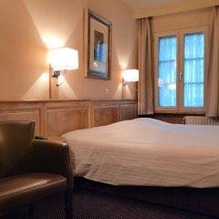 Отель Biskajer Adults Only Бельгия, Брюгге - 1 отзыв об отеле, цены и фото номеров - забронировать отель Biskajer Adults Only онлайн комната для гостей фото 5