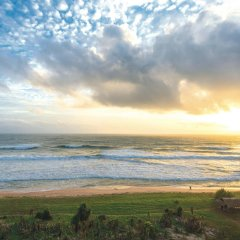 Hotel Riu Sri Lanka - All Inclusive пляж