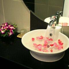 Отель Hanoi Emotion Hotel Вьетнам, Ханой - отзывы, цены и фото номеров - забронировать отель Hanoi Emotion Hotel онлайн ванная