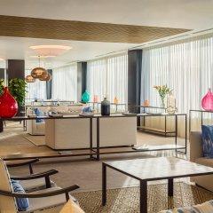 Отель H10 Casa del Mar интерьер отеля