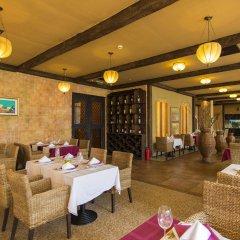 Отель DIT Majestic Beach Resort питание фото 2