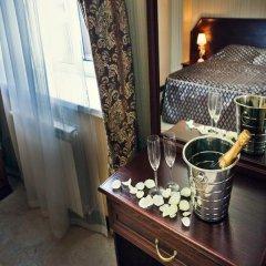 Гостиница Никитин 4* Стандартный номер с двуспальной кроватью фото 10