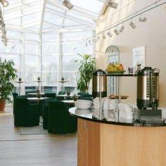 Отель BEST WESTERN Hotel Jagersro Швеция, Мальме - отзывы, цены и фото номеров - забронировать отель BEST WESTERN Hotel Jagersro онлайн интерьер отеля фото 3