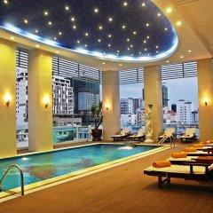 Green World Hotel Nha Trang Нячанг бассейн фото 3