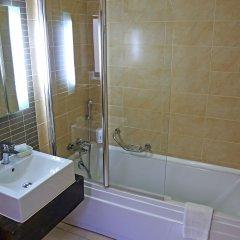 Отель Labranda Rocca Nettuno Suites ванная фото 2