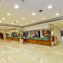 Отель Crowne Plaza Hotel Kathmandu-Soaltee Непал, Катманду - отзывы, цены и фото номеров - забронировать отель Crowne Plaza Hotel Kathmandu-Soaltee онлайн интерьер отеля