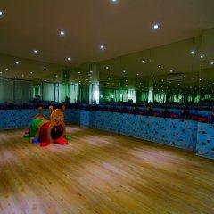 Отель Surin Beach Resort фитнесс-зал фото 3