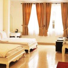 Tulip Hotel Da Lat Далат комната для гостей фото 3