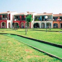 Отель Menorca Sea Club Испания, Кала-эн-Бланес - отзывы, цены и фото номеров - забронировать отель Menorca Sea Club онлайн развлечения