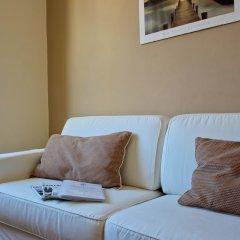 Отель Alfani Suite Италия, Флоренция - отзывы, цены и фото номеров - забронировать отель Alfani Suite онлайн комната для гостей фото 2