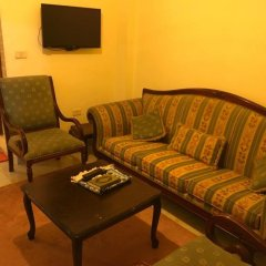 Отель Suzan Studios & Apartments Иордания, Амман - отзывы, цены и фото номеров - забронировать отель Suzan Studios & Apartments онлайн комната для гостей фото 3