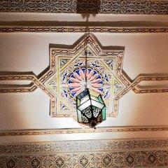 Отель Dar Jameel Марокко, Танжер - отзывы, цены и фото номеров - забронировать отель Dar Jameel онлайн интерьер отеля фото 2