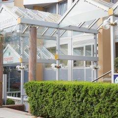 Living Hotel am Deutschen Museum by Derag фото 6