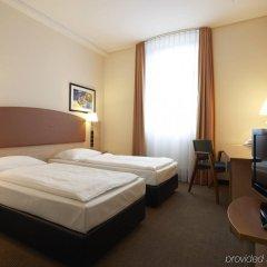 Отель IntercityHotel Berlin Ostbahnhof комната для гостей фото 3