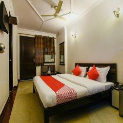 Отель Amrit Villa сейф в номере