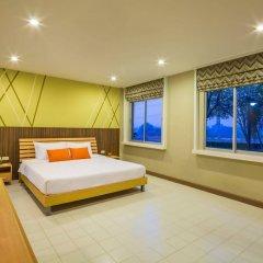 Отель Pattana Residence комната для гостей фото 2