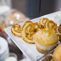 Le Petit Boutique Hotel - Adults Only питание