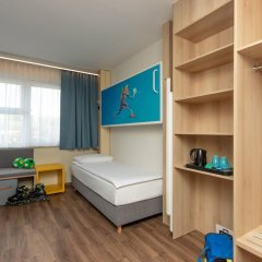 Start Hotel Atos детские мероприятия