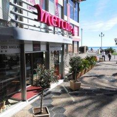 Отель Mercure Nice Promenade Des Anglais Франция, Ницца - - забронировать отель Mercure Nice Promenade Des Anglais, цены и фото номеров