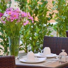 Отель Apogia Lloyd Rome Италия, Рим - 13 отзывов об отеле, цены и фото номеров - забронировать отель Apogia Lloyd Rome онлайн питание фото 3