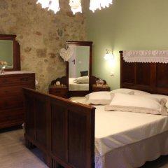 Отель La Casina di Elena Италия, Сан-Джиминьяно - отзывы, цены и фото номеров - забронировать отель La Casina di Elena онлайн комната для гостей фото 3