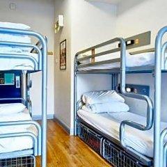 Отель St Christophers Inn Shepherds Bush Великобритания, Лондон - отзывы, цены и фото номеров - забронировать отель St Christophers Inn Shepherds Bush онлайн фото 6