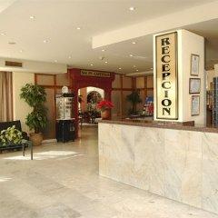 Sun Sport Hotel интерьер отеля