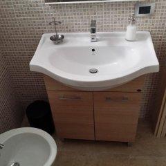 Отель B&B Il Meraviglioso Mondo di Amelie Агридженто ванная