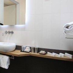 Отель Alp de Veenen Hotel Нидерланды, Амстелвен - отзывы, цены и фото номеров - забронировать отель Alp de Veenen Hotel онлайн ванная фото 2