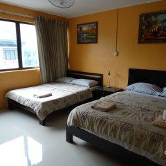 Отель The Southern Cross Hotel Филиппины, Манила - отзывы, цены и фото номеров - забронировать отель The Southern Cross Hotel онлайн комната для гостей фото 5